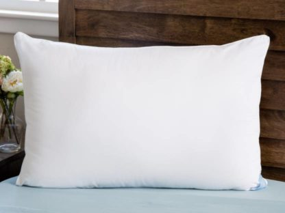 Sleeping Pillow Pack of 1  (White)