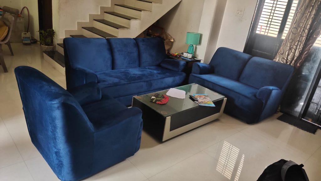 Sofa Maker Manufacturer in Pune